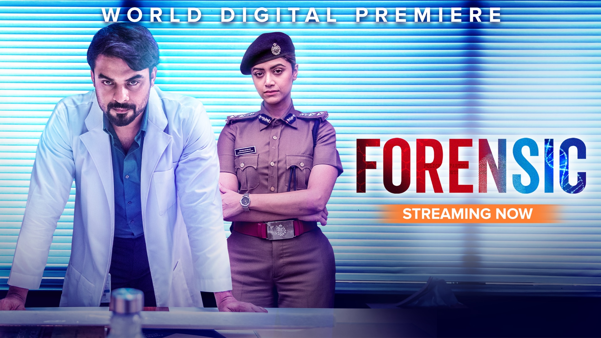 Watch Forensic Full Length Movie Online In Hd Quality 1080 P