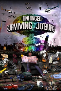 Image of Unhinged: Surviving Jo'burg