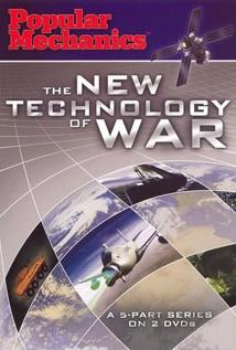 Image of Popular Mechanics: The New Technologies Of War