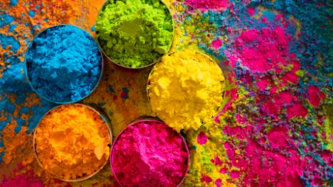 Visual Foundations: Color