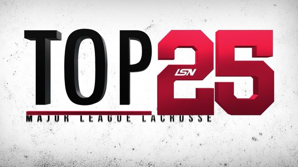 Lacrosse Now 2017 MLL Top 25 Special
