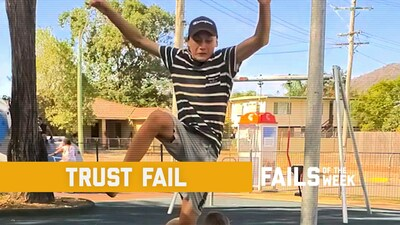 Trust Fail: Fails of the Week (October 2019)