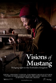 Image of Visions of Mustang