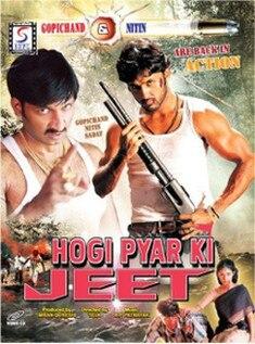 Image of Hogi Pyaar Ki Jeet