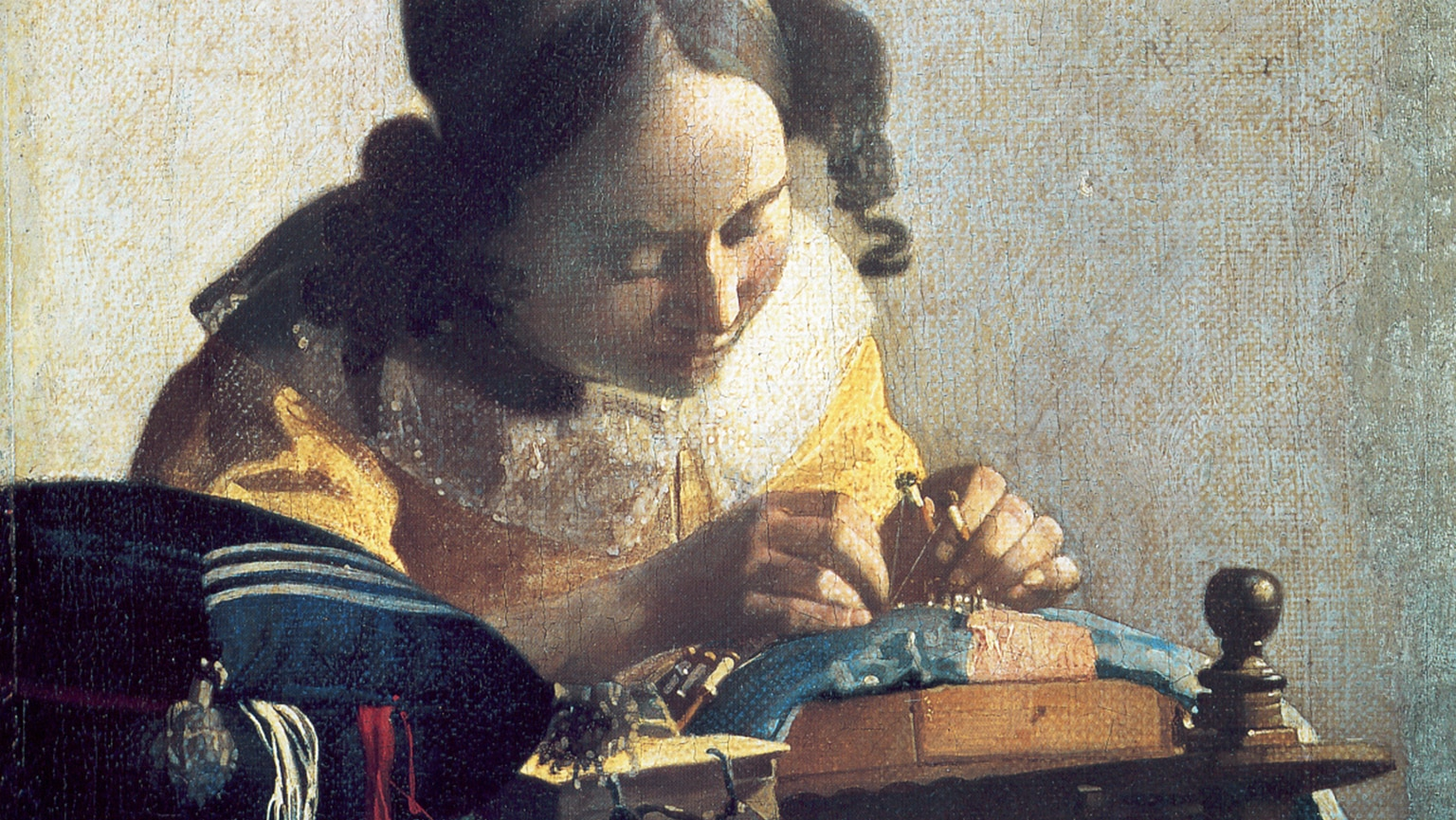 Rembrandt, Vermeer, and Dutch Painting