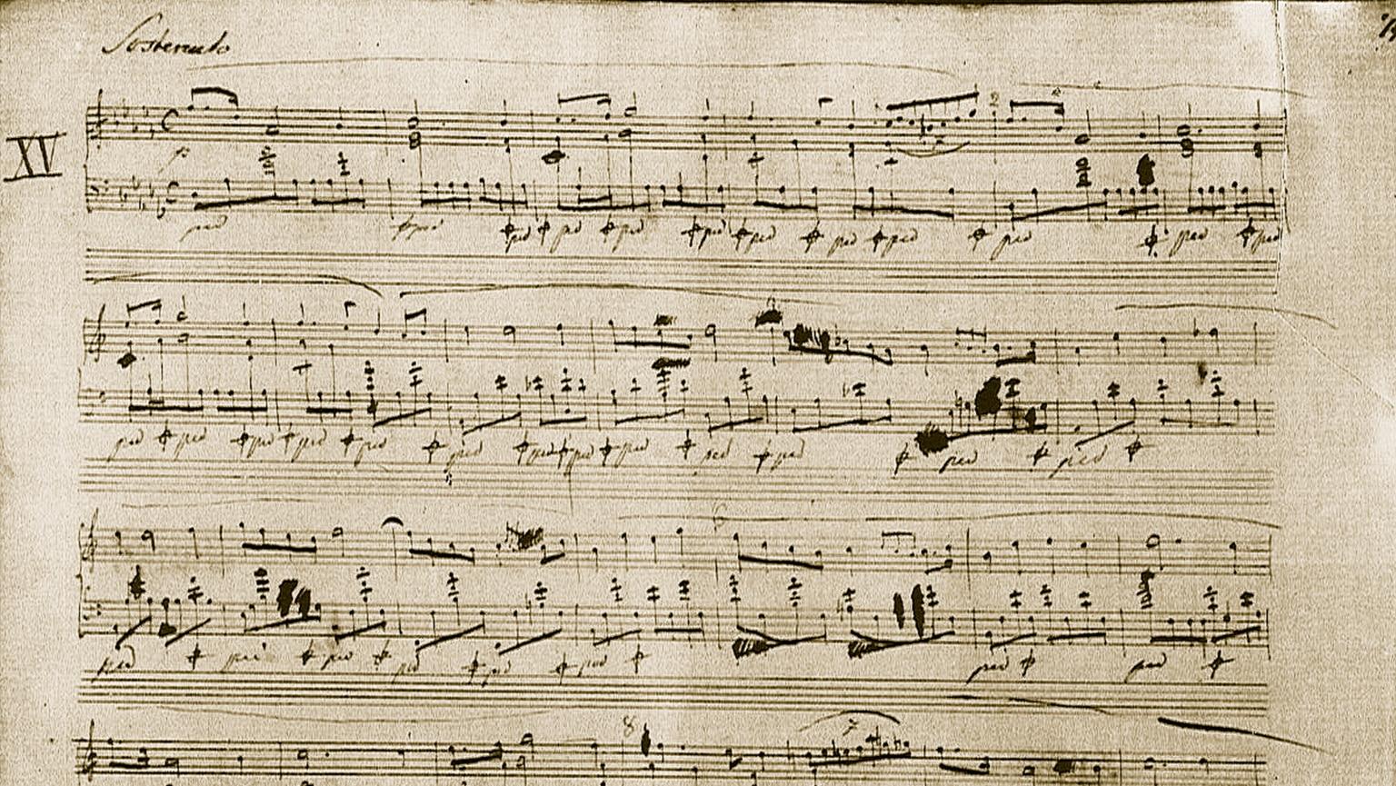 Chopin—Préludes, Op. 28