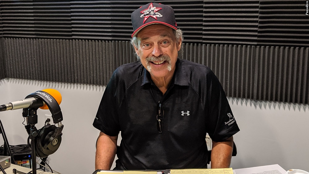 The Ross Grimsley Show July 16 2019