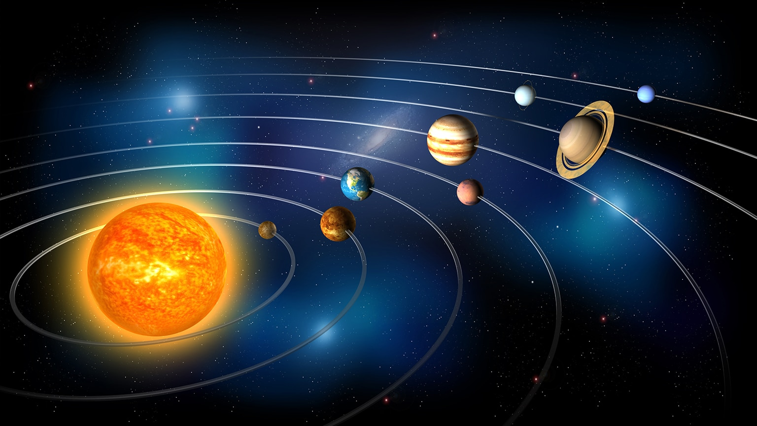 Solar Systems in the Making