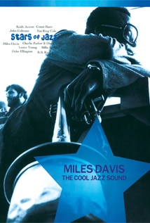 Image of Miles Davis - Cool Jazz Sound