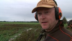 Stalking Buck Lesson - Always Be Ready
