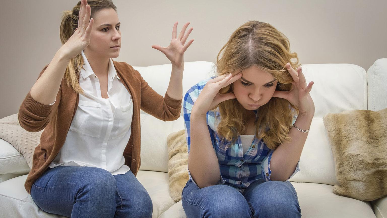 How Kids Manage Anger—Positive Discipline