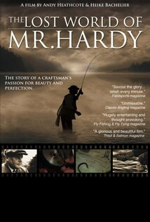 Image of The Lost World of Mr. Hardy