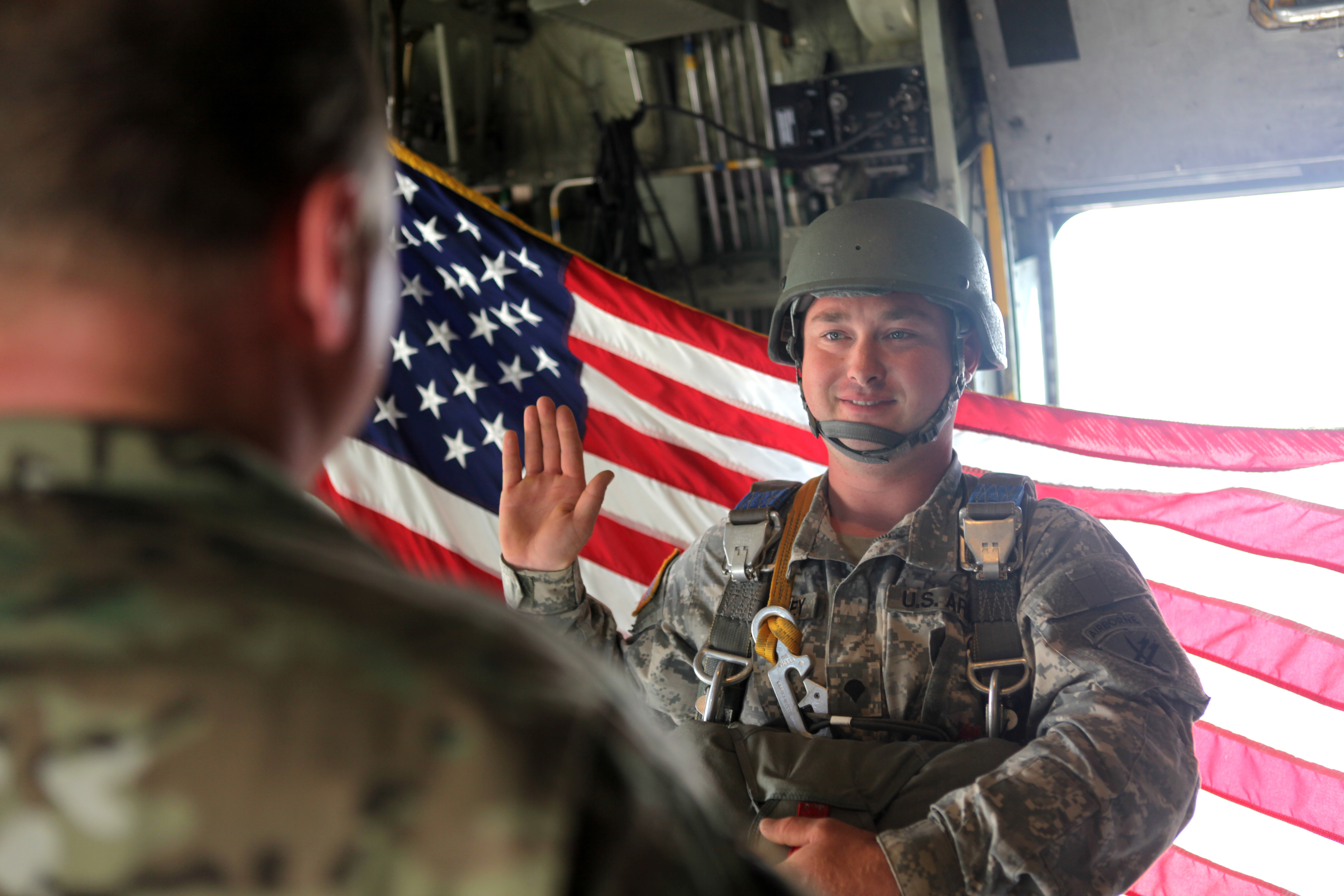 reenlistment campaign k iers needed