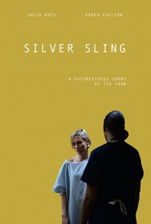 Image of Season 1 Episode 8 Silver Sling