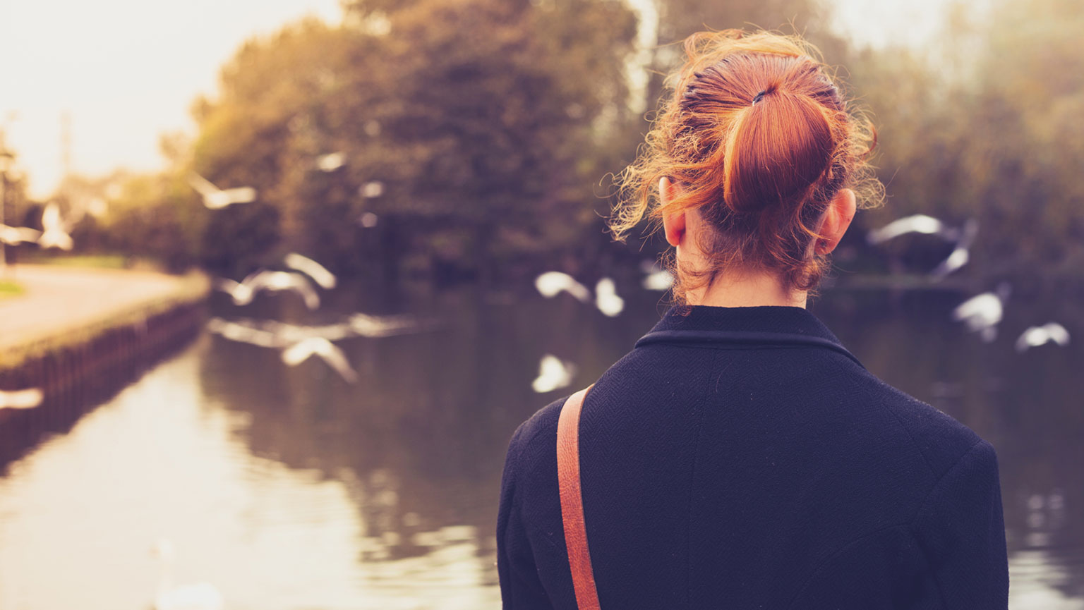 Solitude—An Antidote to Loneliness