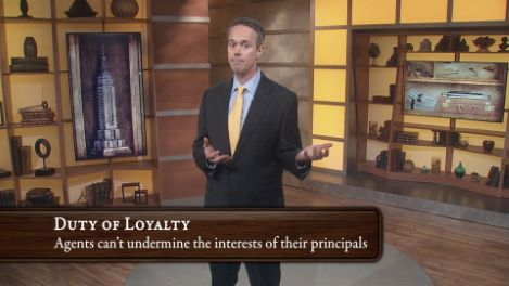 Business Opportunities and the Duty of Loyalty