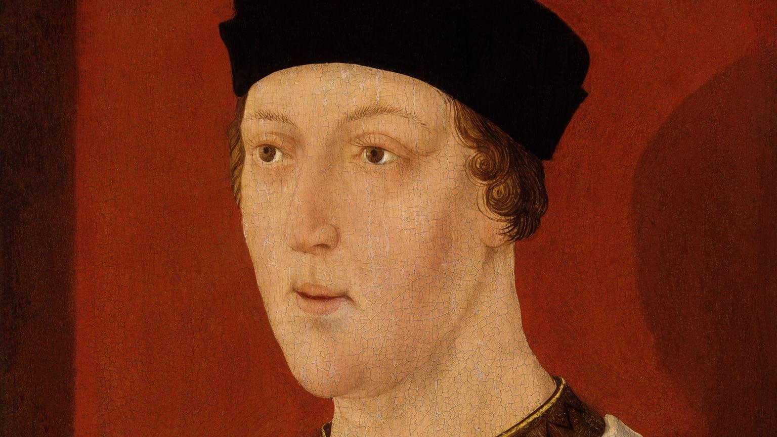 Medieval Prelude—1377–1455