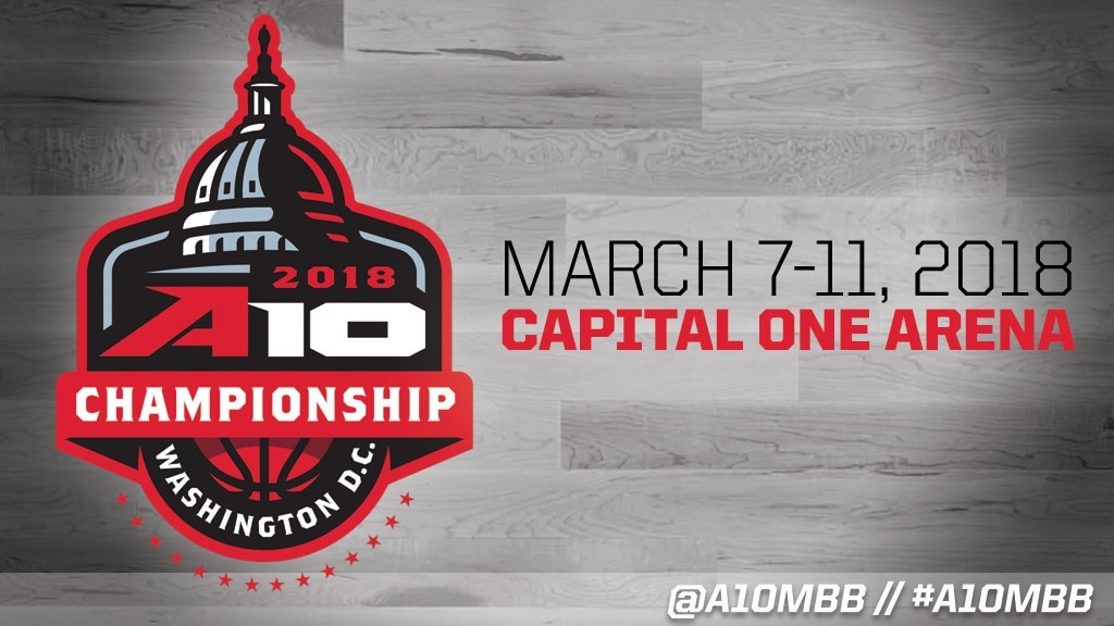 2018 Atlantic 10 Men's Basketball Championship