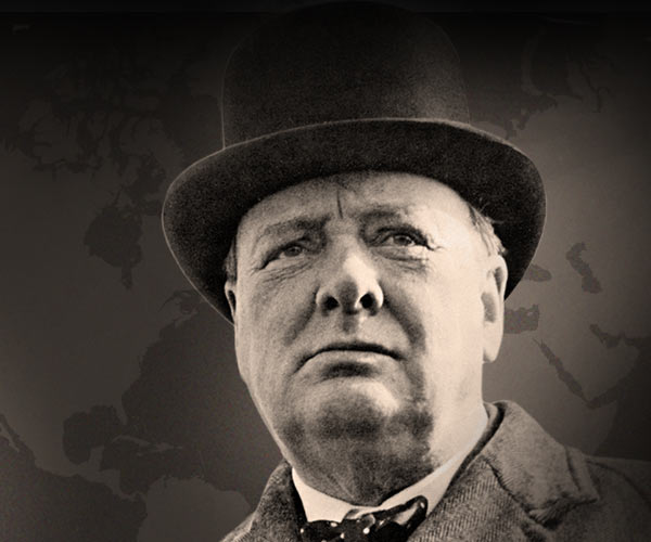 Discover New Insights about Winston Churchill