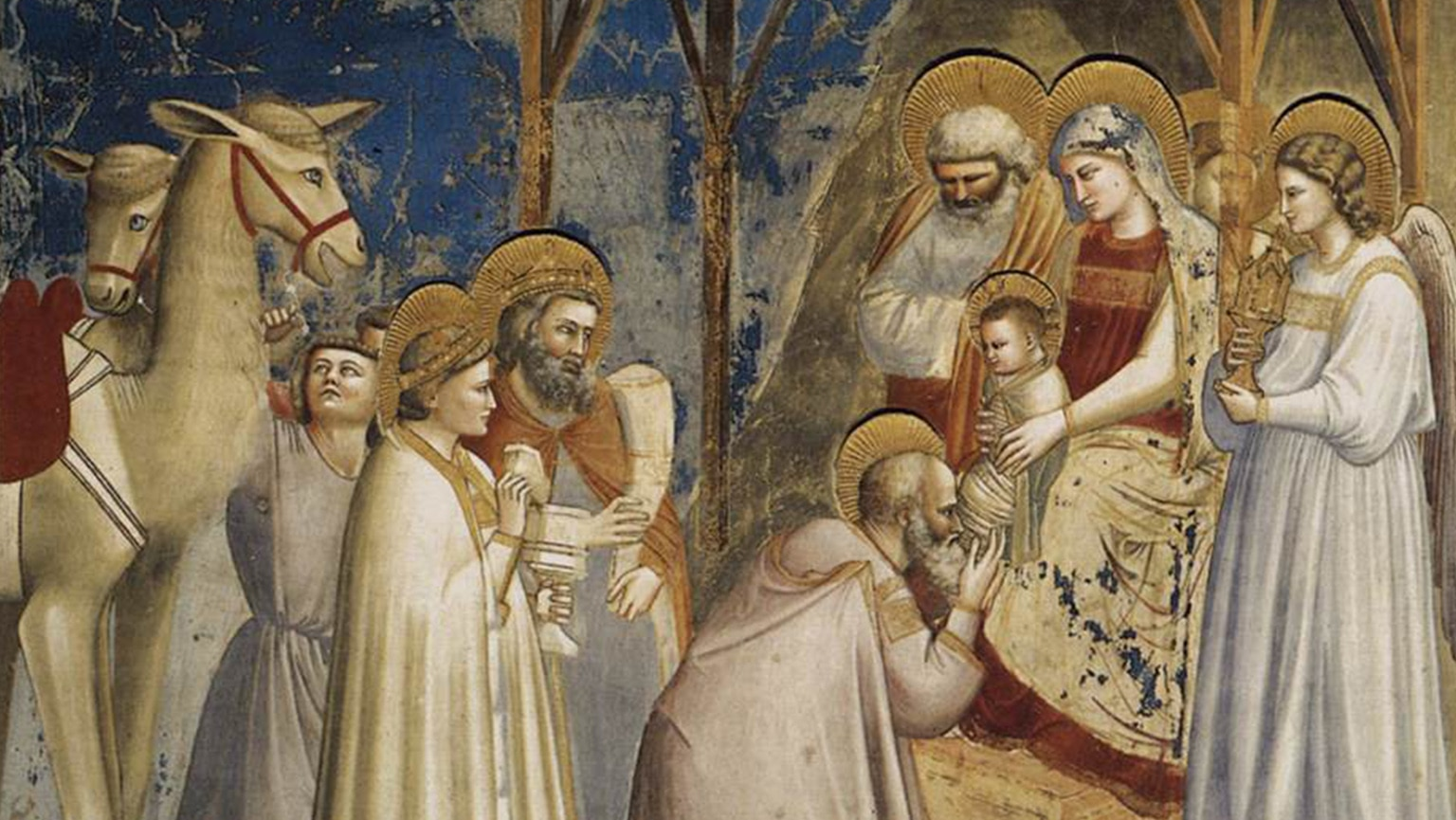 Giotto and the Arena Chapel—Part I