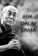Image of H.H. Dalai Lama
