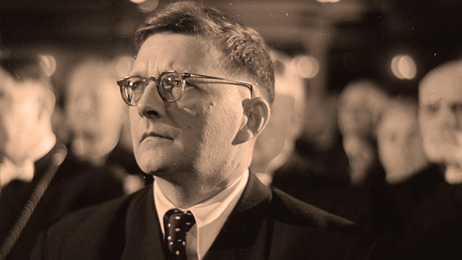 Shostakovich—Symphony No. 5