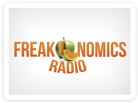 Podcast Freakonomics Radio