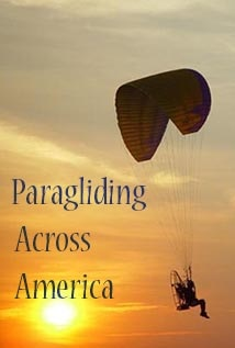 Image of Paragliding Across America
