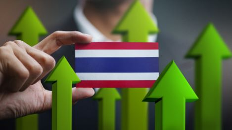Thailand's Boom before the Bust