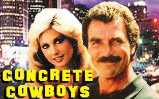 Image of Concrete Cowboys