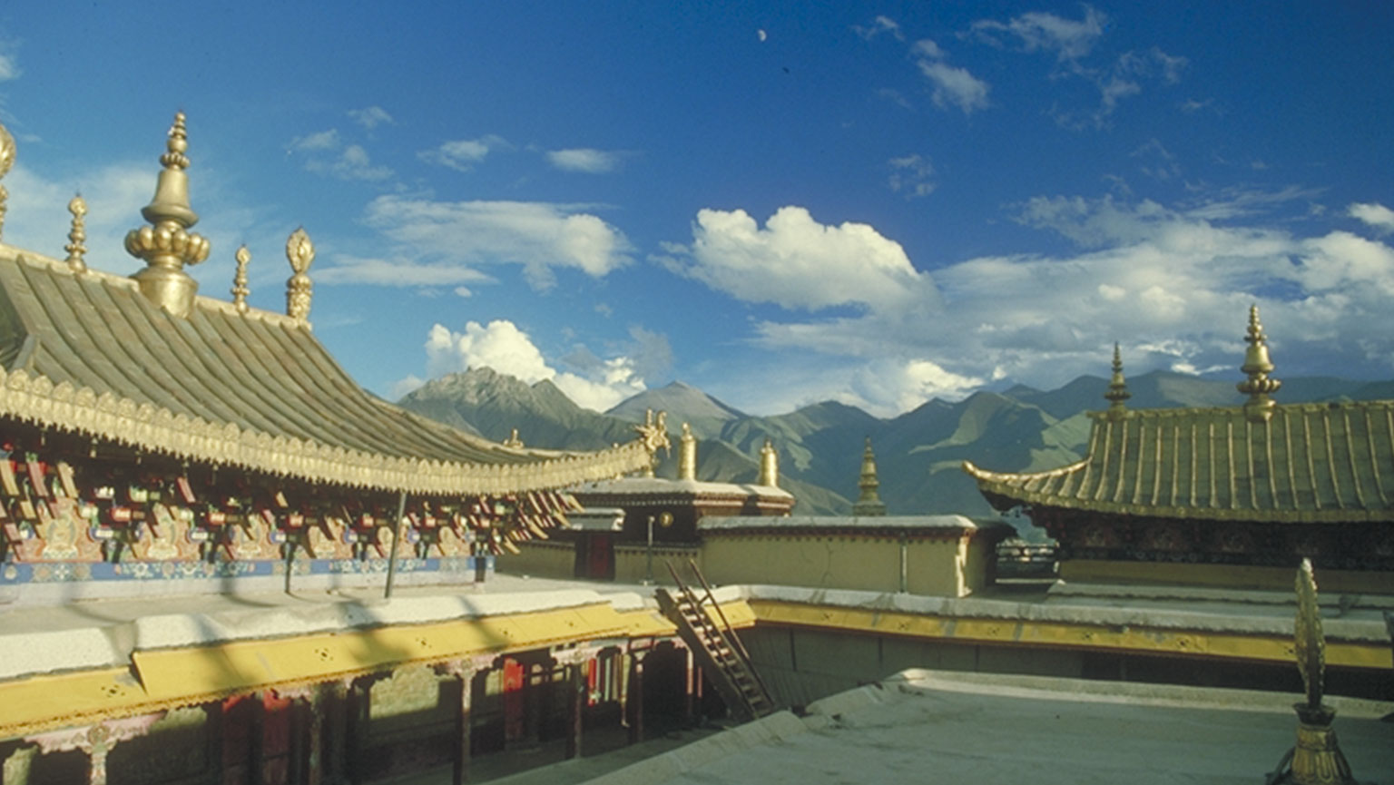 "The ""First Diffusion of the Dharma"" in Tibet"