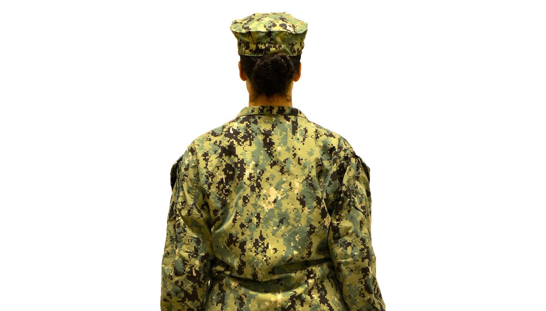 New Navy Uniform 98
