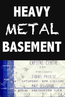 Image of Heavy Metal Basement
