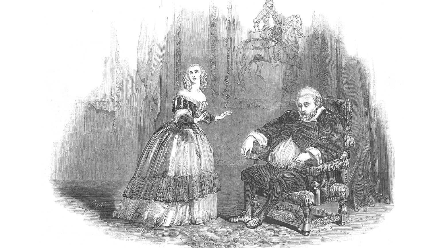 Baroque Opera, Part 1