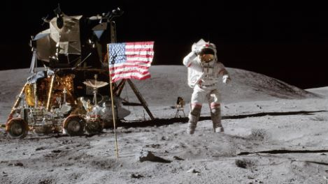 Humans on the Moon: A Never-Ending Story