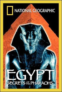 Image of Egypt: Secrets of the Pharaohs