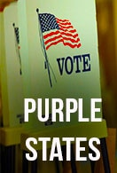 Image of Purple States