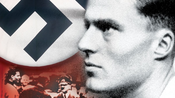 Operation Valkyrie: The Stauffenberg Plot to Kill Hitler
