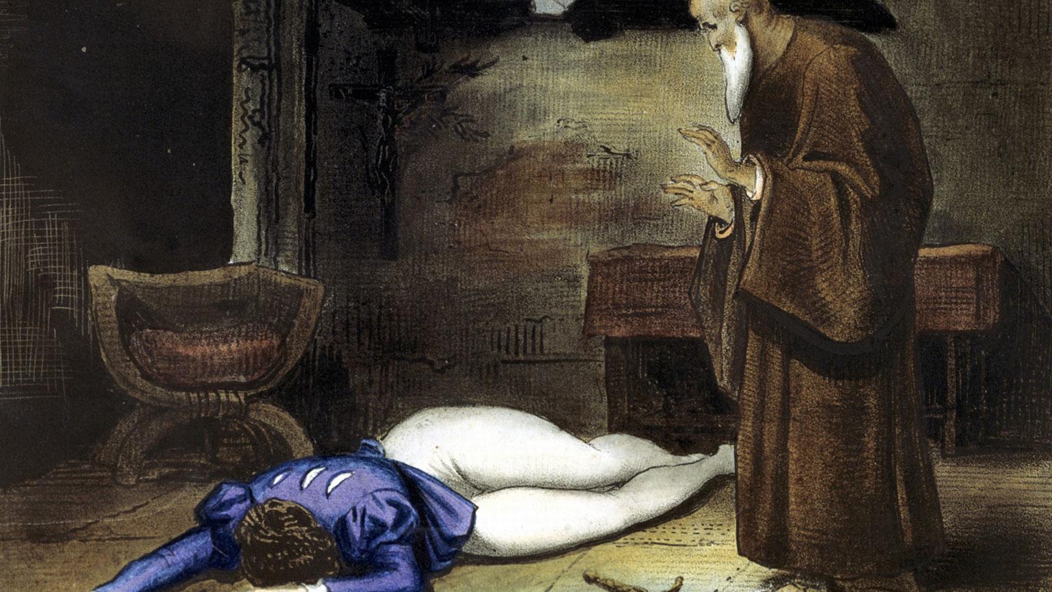 Romeo and Juliet—Shakespearean Tragedy