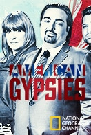 Image of American Gypsies