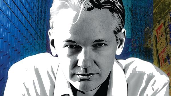 Julian Assange, a Modern Day Hero? Inside the World of WikiLeaks