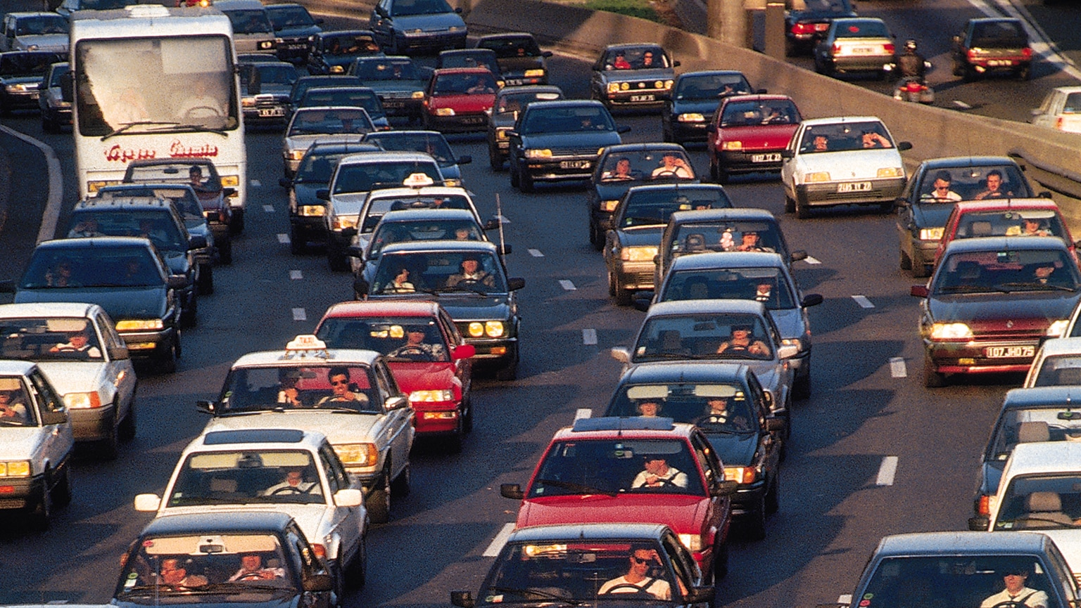 Traffic Congestion—Costs, Pricing, and You