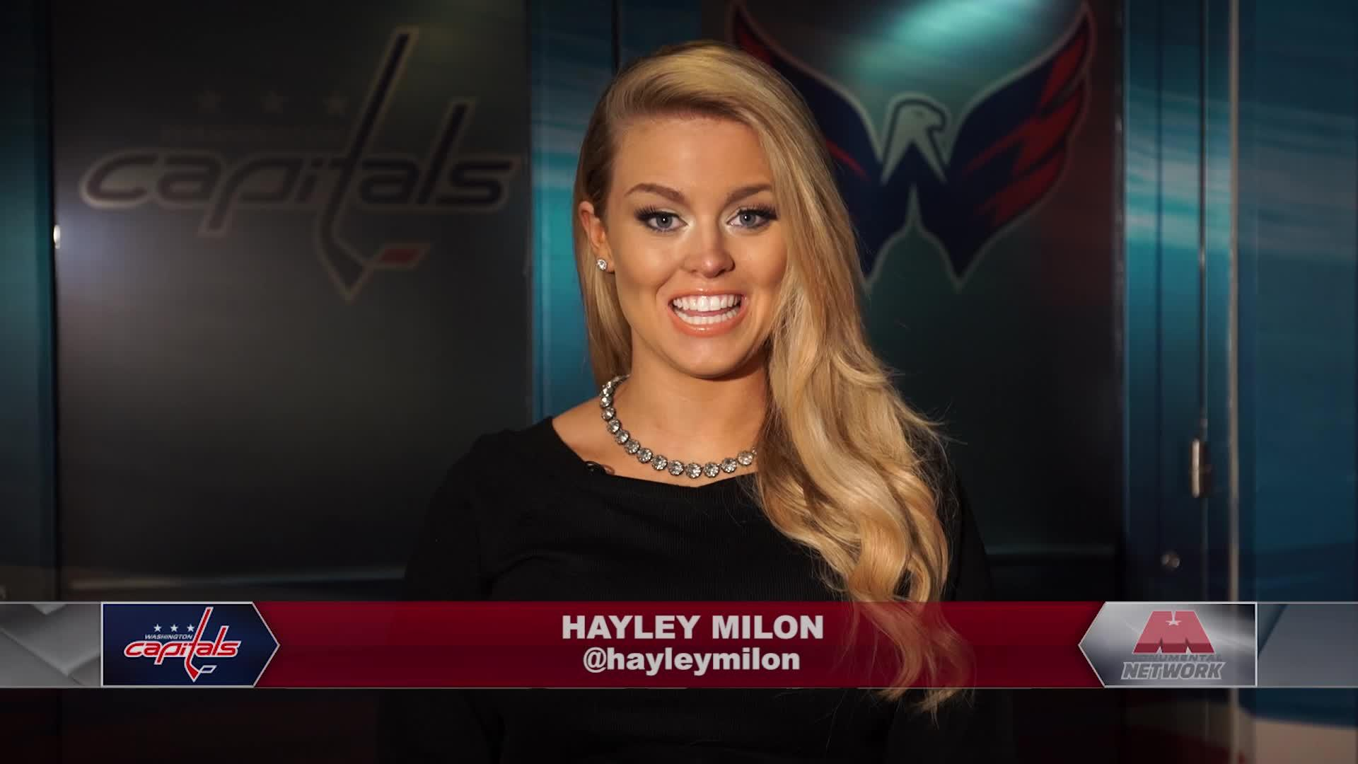 #CapsDevils Preview 10/10/15