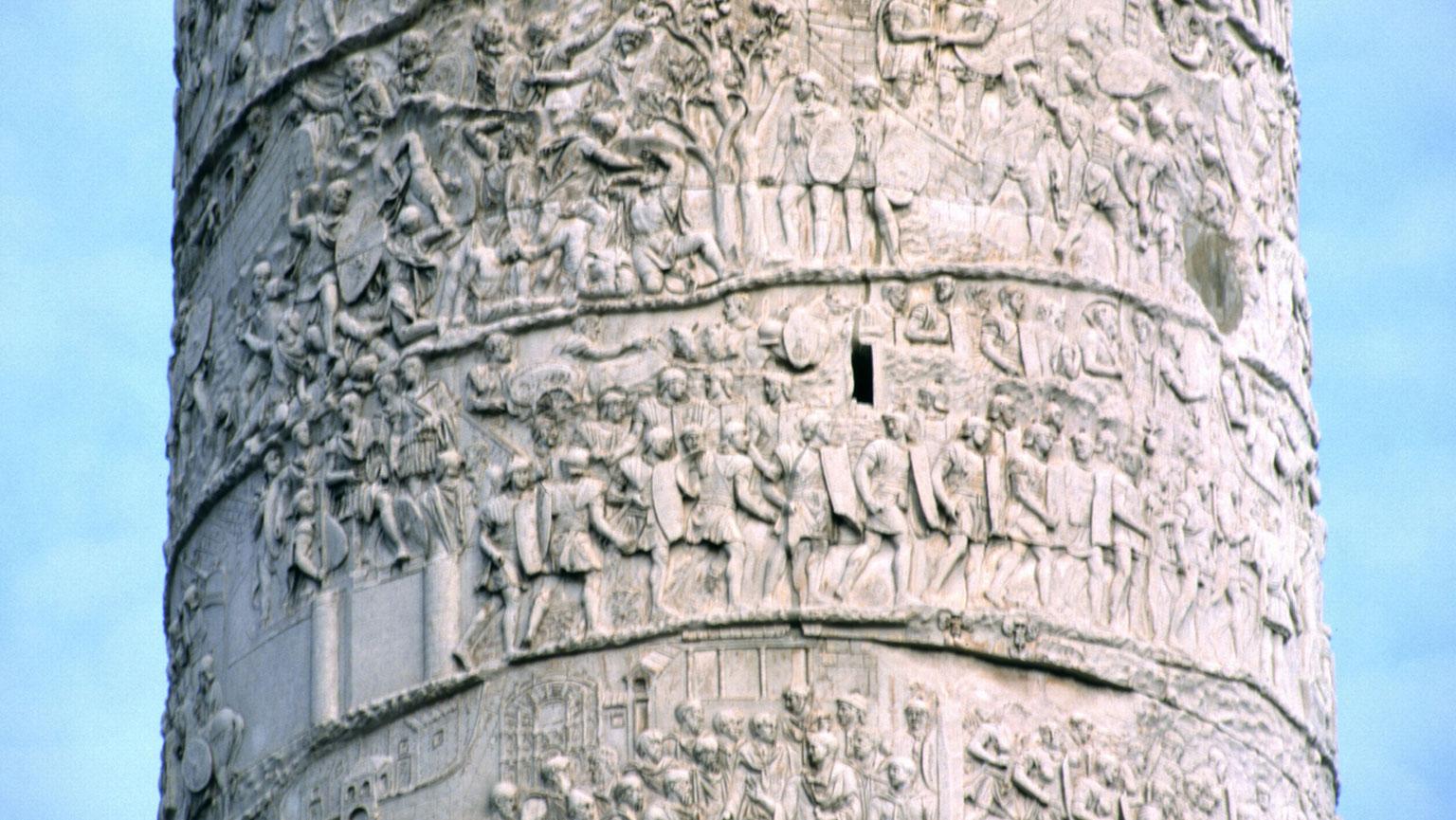 Column of Trajan