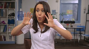 Image of Season 1 Episode 7 Ep. 7 - Rachel Feinstein