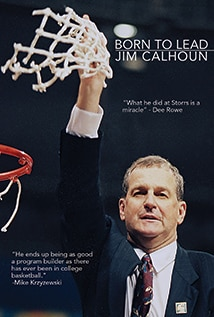 Image of Born to Lead: Jim Calhoun