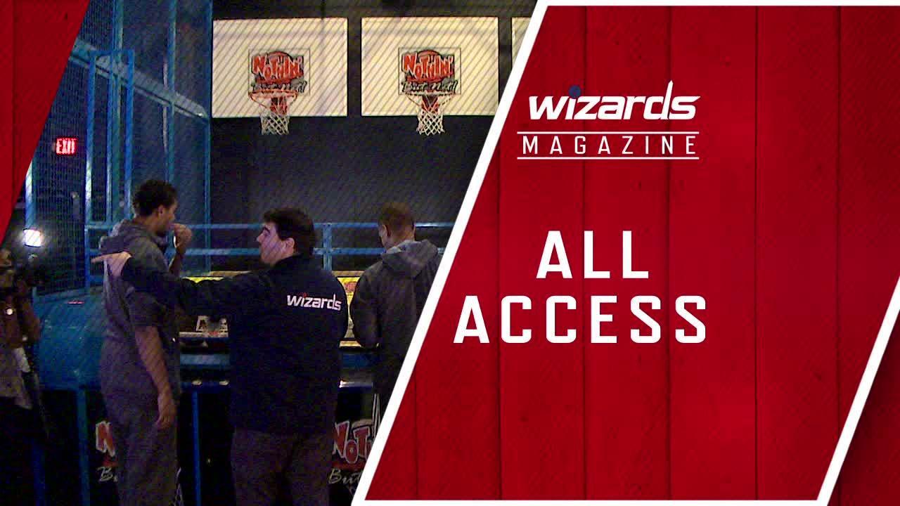 Wizards Magazine 2013-14: Episode 4, Segment 3