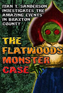 Image of Flatwoods Monster Case
