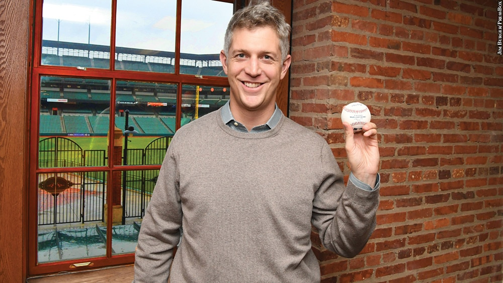 Capitol One Gm Card >> Quality Start: Q&A With Orioles GM Mike Elias