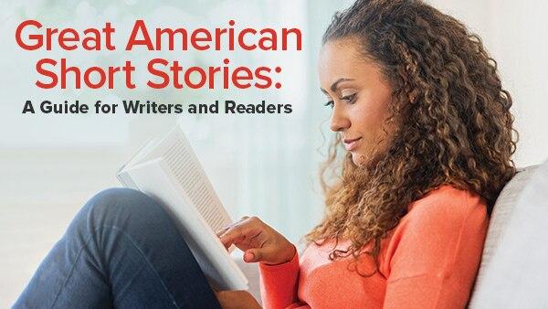 Great American Short Stories Trailer